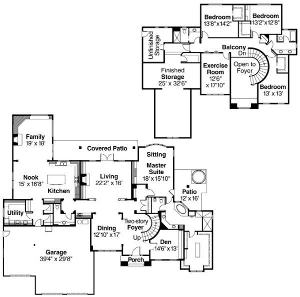 australianhouseplans c floor plan australian