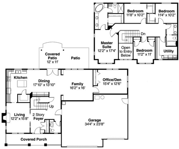 Small house floor plans australia for House plans australia