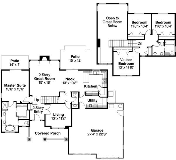 Home Designs Australia Floor Plans Planshouse Planshome