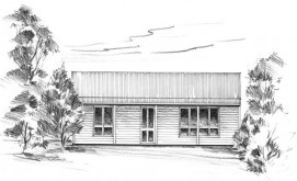 Coxs Cabin