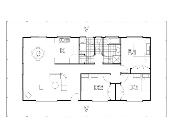 Cudgegong ho australian house plans for Rural home plans