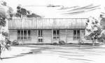 Lachlan Cabin