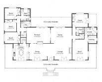Hawkesbury Valley Homes Rawson Floor Plan