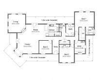 Hawkesbury Valley Homes Wilkinson Floor Plan