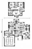 Australian House Plans Fraser Floor Plan