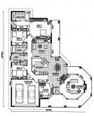 Australian House Plans Sudbury Floor Plan