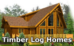 Timber Log Homes
